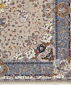 فرش ماشینی افرند کد 24400- Afrand carpet