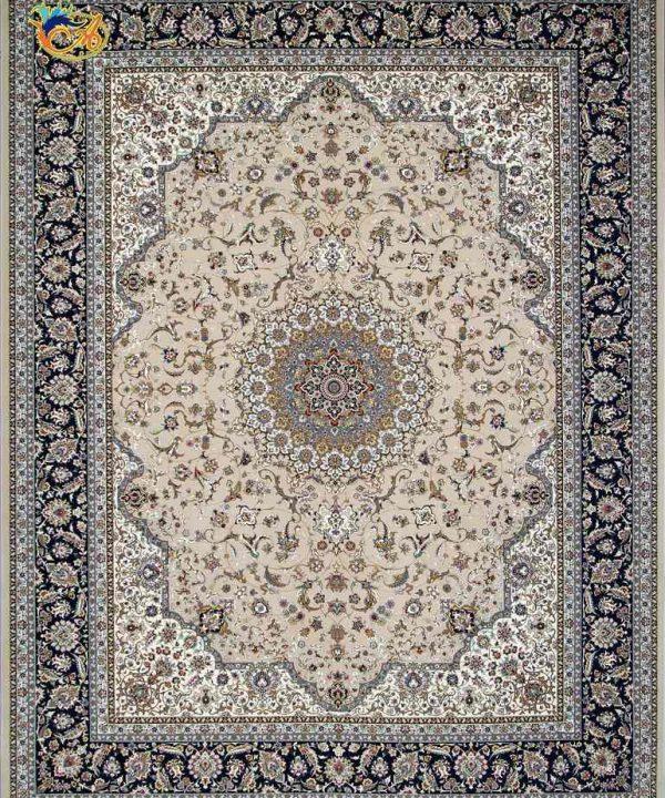 فرش ماشینی افرند کد 24200- Afrand carpet