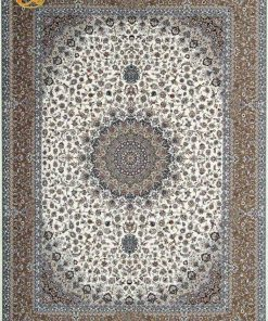 فرش ماشینی افرند کد 24500- Afrand carpet