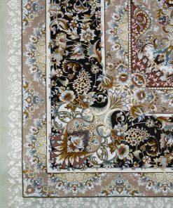 فرش ماشینی افرند 1500 شانه کد 55014