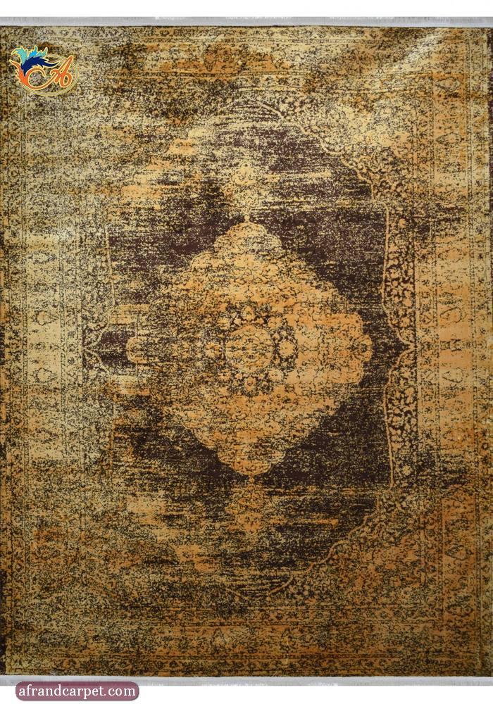فرش پتینه