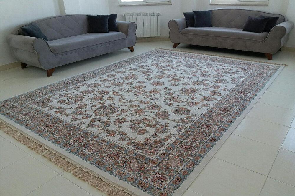 فرش کلاسیک چیست