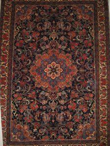 فرش دستباف ایرانی