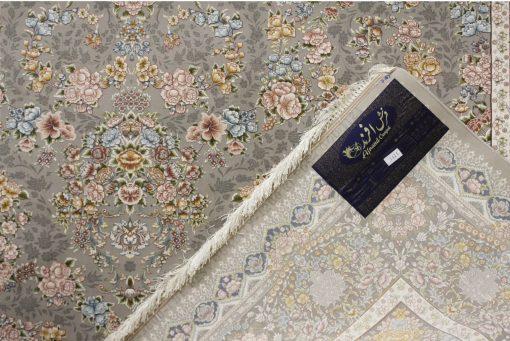 فرش ماشینی افرند کد 2249